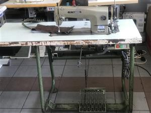 Mitsubishi industrial sewing machine