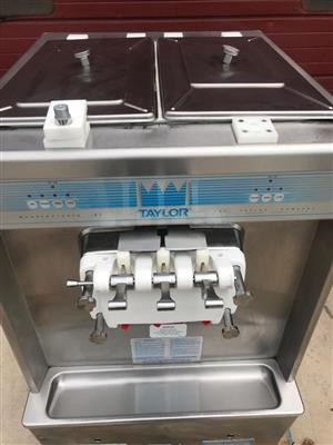 Bakery 3 phase Ice Cream Machine For Sales R31500 (NEW)