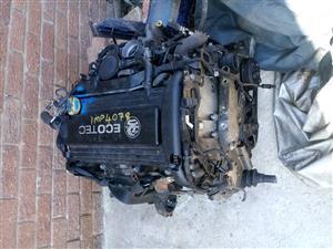 Opel zafira  z22 engine for sale