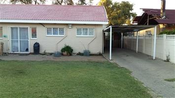 2 Bedroom House to rent in Fichardt Park