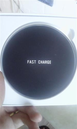 wireless charger  and  two way radios