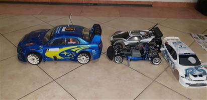 Nitro rc cars for sale