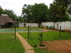 Newly renovated house with two flatlets up for grabs in Pretoria North