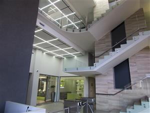 CENTURY CITY: 1111m2 Offices To Let