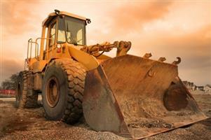 forklift, dump truck, drill rg, mobile crane & tlb training 0607546321