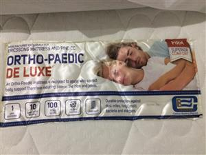 Ortho Peadic  De Luxe Bed