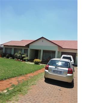 House to rent in Leondale