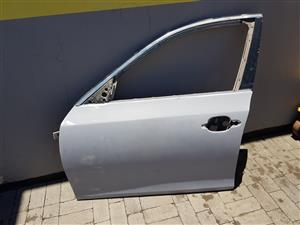BMW E60 5 Series Left Front Door
