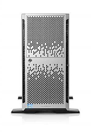 HP ProLiant ML350e Gen8 - Incl. Raid HDD x 4 1.2TB