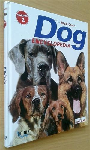 The Royal Canin Dog encyclopedia. Vol 2.