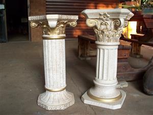 Pillars Ceramic