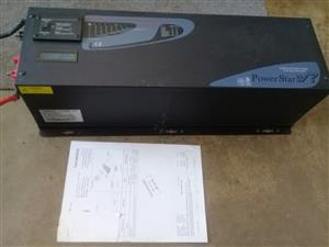 Inverter/Charger 8KVA P/24KVA 6 KW 48V Power PSW