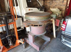 Screen / Sifter for sale. Approx 700mm diameter.