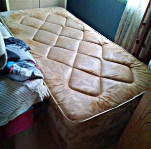 Prince deluxe single bed for sale