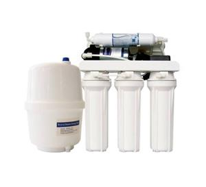 Reverse osmosis purifier