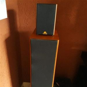 castle knight speakers