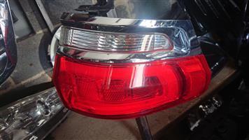 Jeep Grand Cherokee Taillights