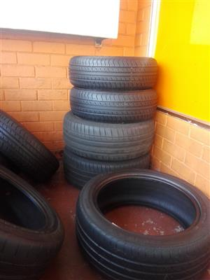 Rayan's Good used/secondhand tyres