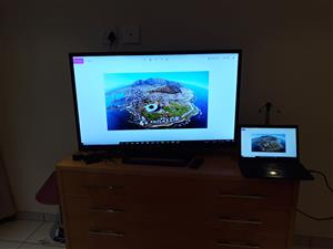 LG and Samsung TV''s