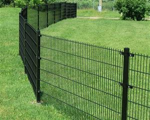 Clear View fence suppliers