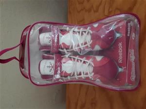 Glitter Girls Size 13 Ice Skates