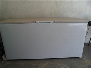 Chest freezer KIC 553L for sale