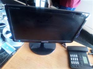 Samsung Computer screen for only R500