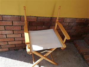 Directors chair for sale