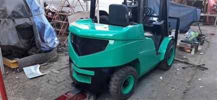 Mitsubishi Forklift for sale