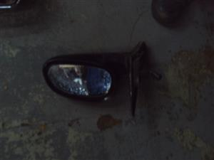 Honda Ballade right mirror for sale