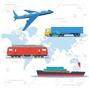 international moving and clearing and forwarding papers