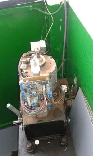 Gate Motor Systems -Installations and Repairs