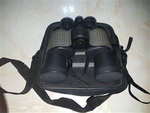 Sansui binoculars 8x40 LE 120m/1000m, Mint condition