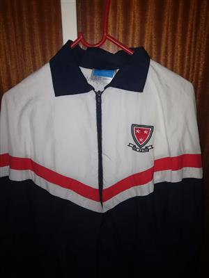Sutherland High School full tracksuit