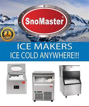 Looking for the best Commercial Ice Machines for Larger pubs, restaurants, B&B's, hotels, etc or just or a Portable ice maker suitable for the home entertainment areas or small business owner