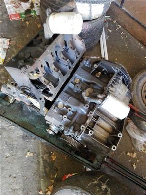 Ford bantam Rocam half engine 1.3 and 1.6 for sale