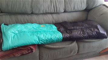 CampMaster Sleeping Bag