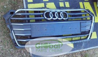 Audi A5 main grill for sale