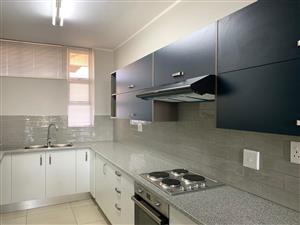 Flat to let in Bryanston - Petervale