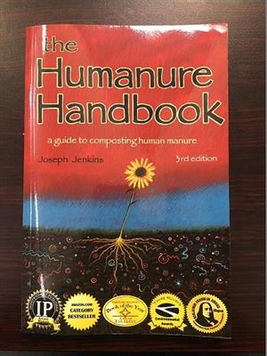 The Humanure Handbook - For Sale (new copies, not second hand)