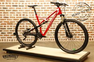 SPECIALIZED CAMBER (XL) CARBON 29ER BM1938