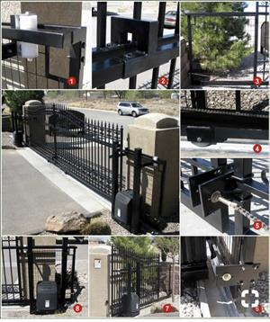 Quality security  services
