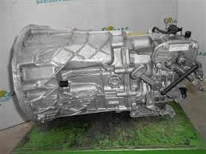 SPRINTER W611/612 GEARBOX 413/416/308 CDI GEARBOX FOR SALE