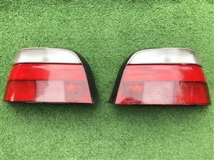 BMW E39 Tail Light Right and Left
