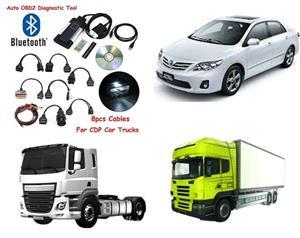 New Diagnostic Machine for Car & Truck