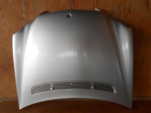 Mercedes Benz W203 Bonnet For Sale