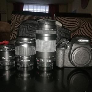 700d canon camera