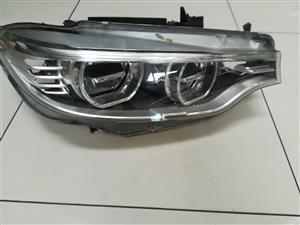 BMW M3 AND M4 LED RIGHT HEADLIGHT FOR SALE.  WE ALSO HAVE IN STOCK FOR F80 AND F82.