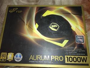 FSP Aurum Pro 1000w power supply