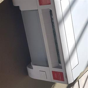 Mitsubishi K60 photo printer